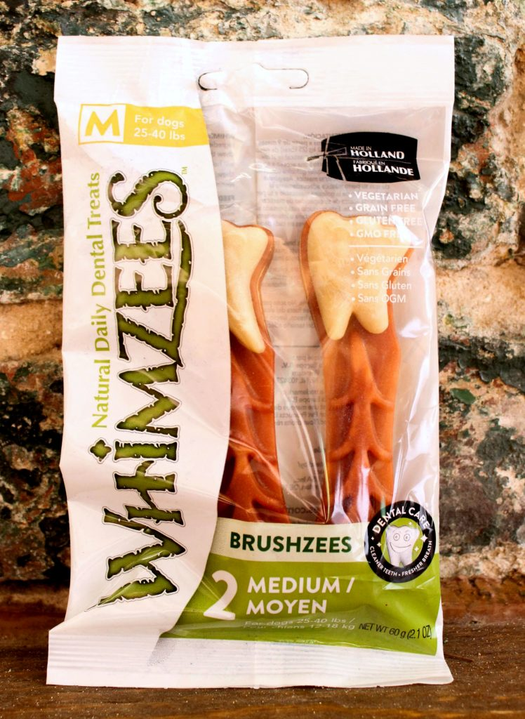WHIMZEES: Daily Dental Chews