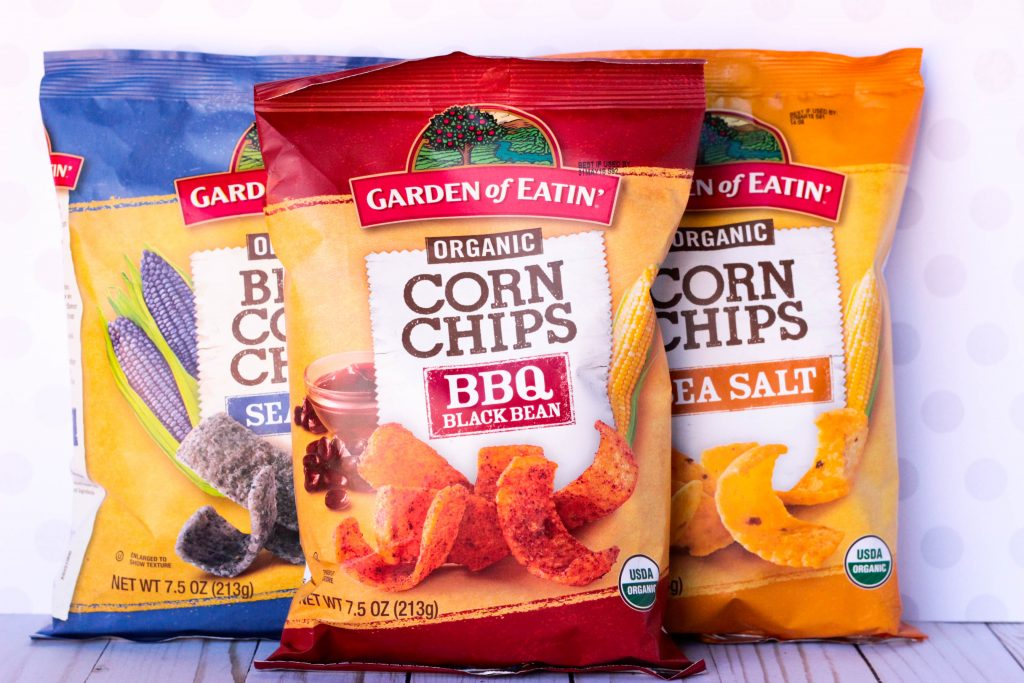 Garden of Eatin'® Chips