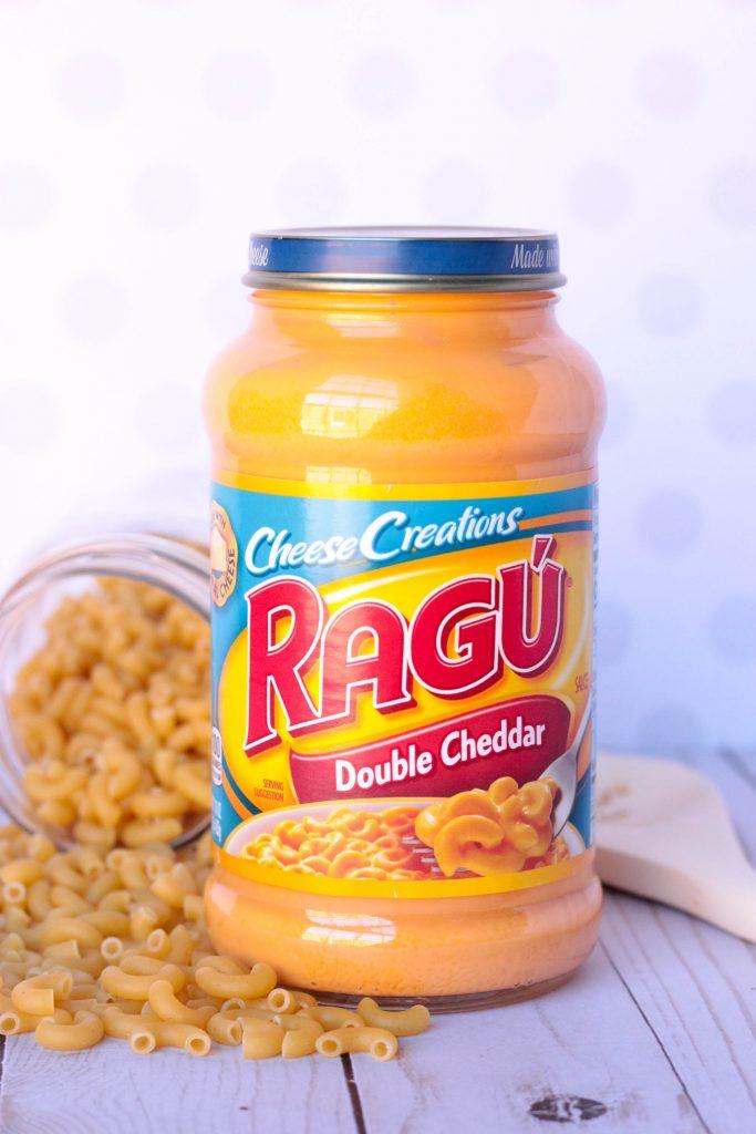 RAGÚ Double Cheddar Sauce