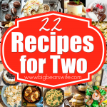 22 Recipes for Two