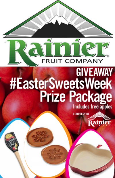 Rainier Fruit Company.