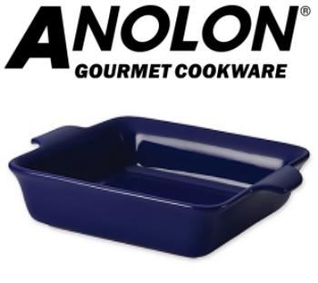 Anolon Gourmet Cookware.