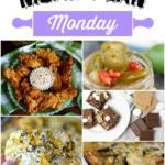 Meal Plan Monday 121
