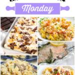 Meal Plan Monday 122