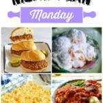 Meal Plan Monday 123