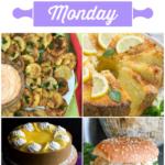 Meal Plan Monday 124