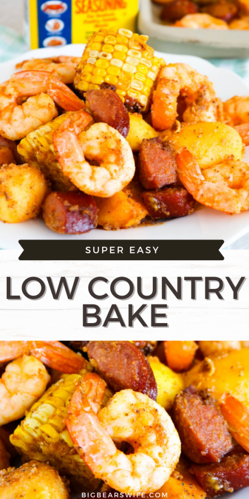 Low Country Bake