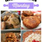 Meal Plan Monday 125