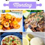 Meal Plan Monday 127