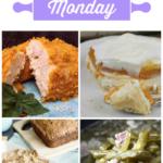 Meal Plan Monday 129