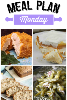 Meal Plan Monday 129