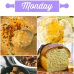 Meal Plan Monday 128