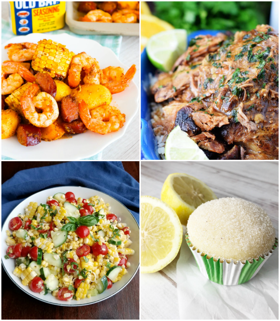 Meal Plan Monday #127