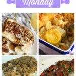 Meal Plan Monday 133