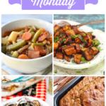 Meal Plan Monday 132
