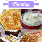 Meal Plan Monday 137