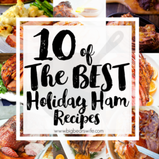 10 of the best Holiday Ham Recipes
