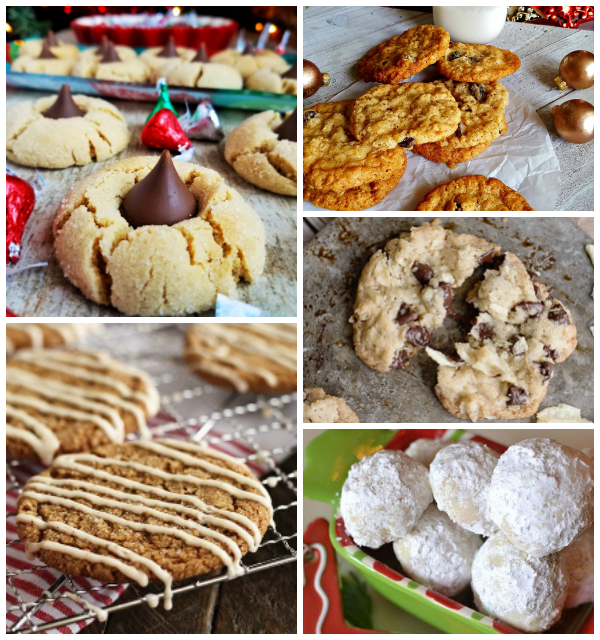 Cookie Plan Monday A Southern Soul