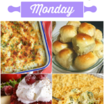 Meal Plan Monday 139