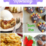 Meal Plan Monday 140