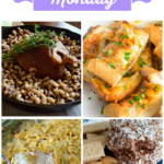 Meal Plan Monday 144