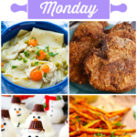 Meal Plan Monday 145