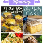 Meal Plan Monday 146