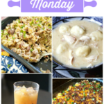 Meal Plan Monday 147