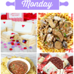 Meal Plan Monday 150