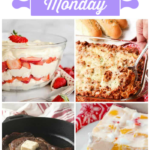 Meal Plan Monday 151
