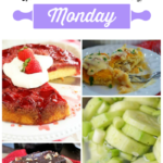 Meal Plan Monday 153