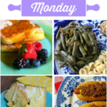 Meal Plan Monday 154