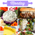 MEAL PLAN MONDAY 155