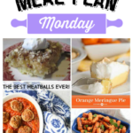 Meal Plan Monday 156