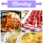 Meal Plan Monday 161