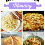 Meal Plan Monday 159
