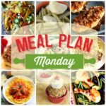 Meal Plan Monday 164