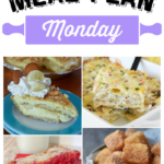 Meal Plan Monday 162