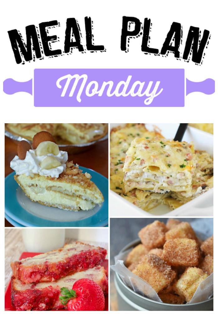 Meal Plan Monday 162 via @bigbearswife