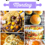 Meal Plan Monday 165