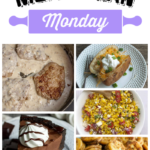 Meal Plan Monday 166