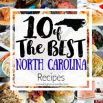 10 of the Best North Carolina Recipes