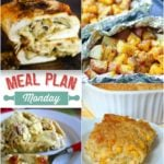 Meal Plan Monday 167