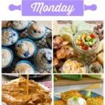 Meal Plan Monday 174