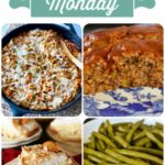 Meal Plan Monday 172
