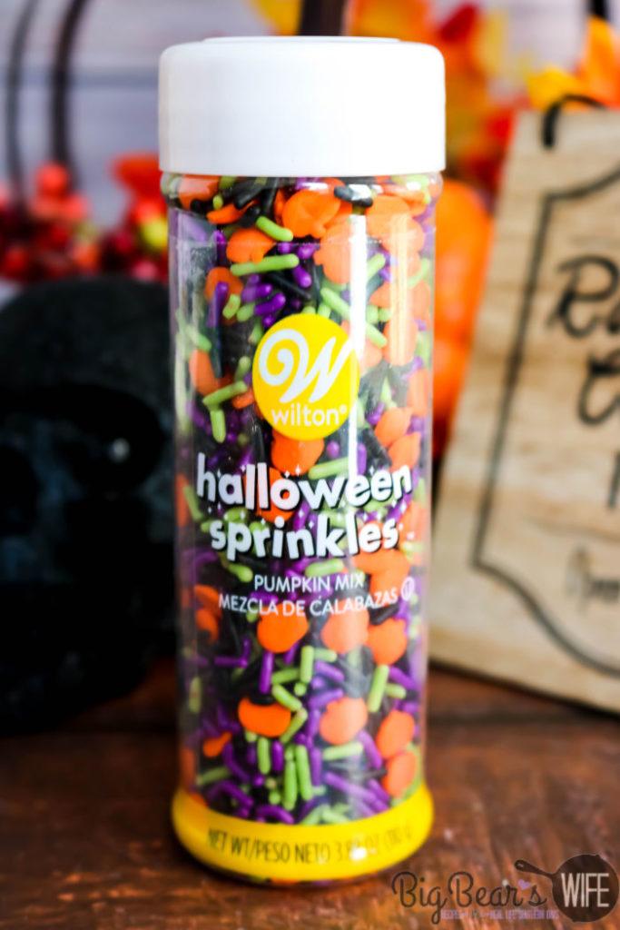 Wilton Halloween Sprinkles