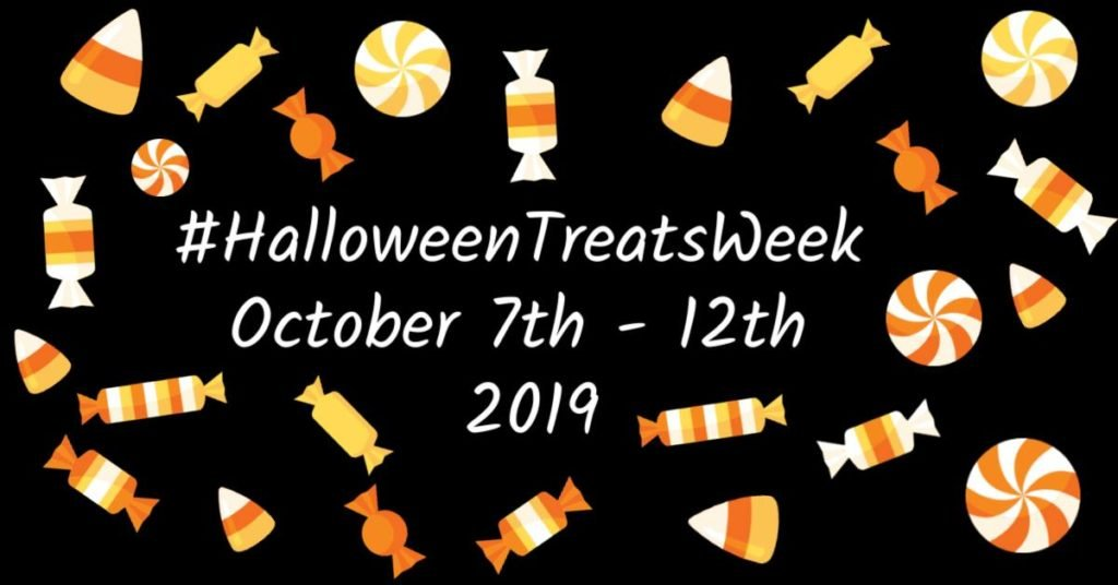 Halloween Treats Week LOGO.