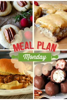 Meal Plan Monday #194