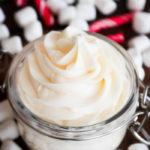 Homemade Marshmallow Frosting