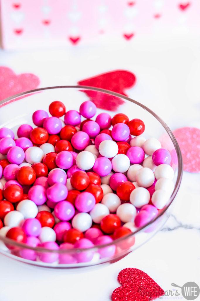 Valentines Day Sixlets